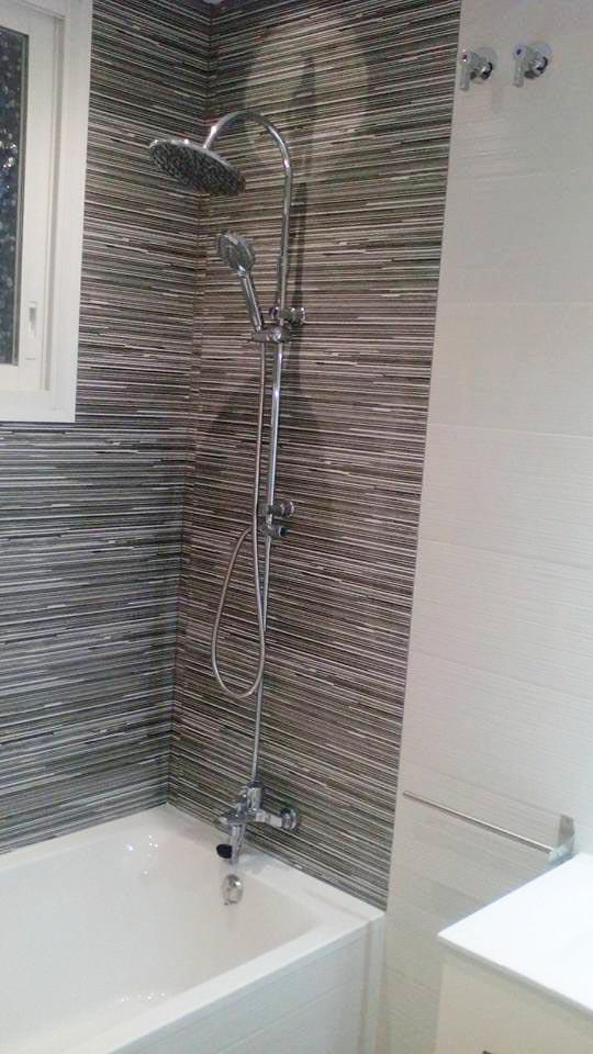 Reforma cuarto de baño en Mijas